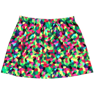Mosaic Magic Skirt (no shorts)