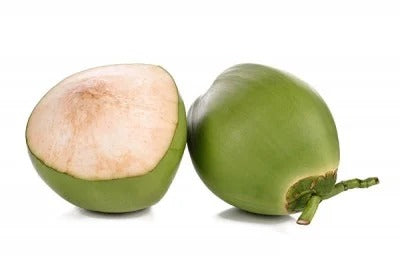 Tender Coconut - Green