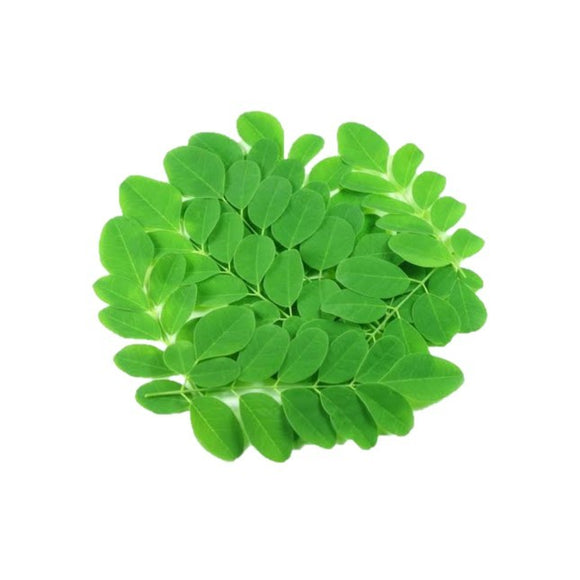 Moringa Leaves - Cleaned