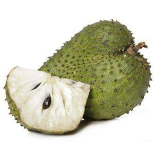 Soursop / Graviola Fruit