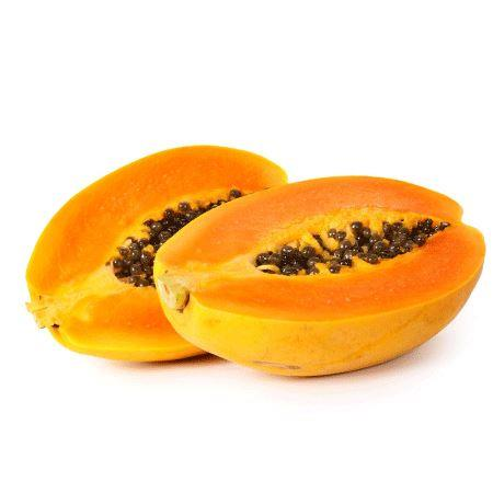 Papaya Fruit Local