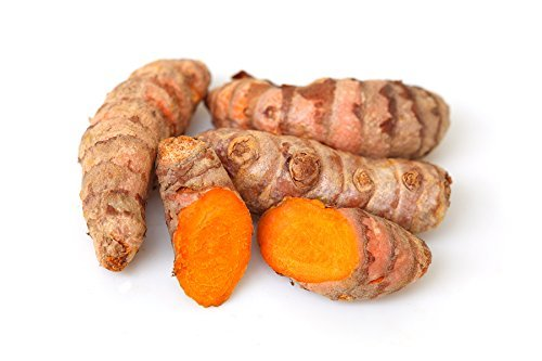 Turmeric Raw Fresh