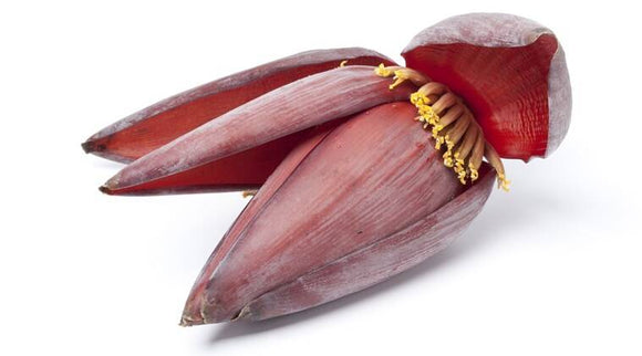 Banana Flower Whole
