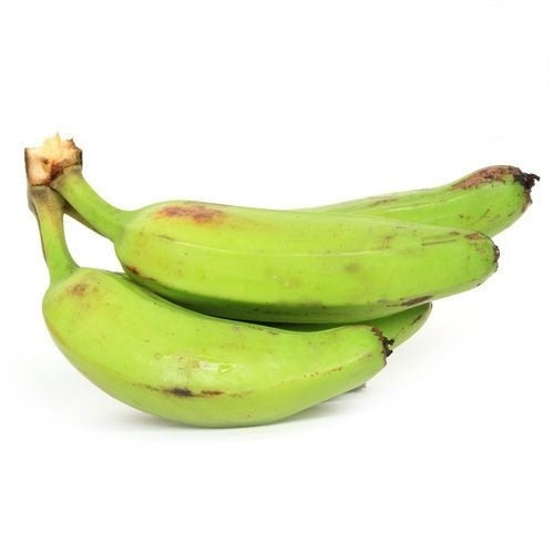 Banana Monthan Raw