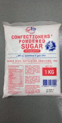 Confectioners Sugar (Sugar King)