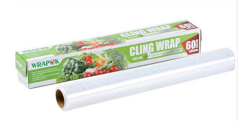 Cling Wrap