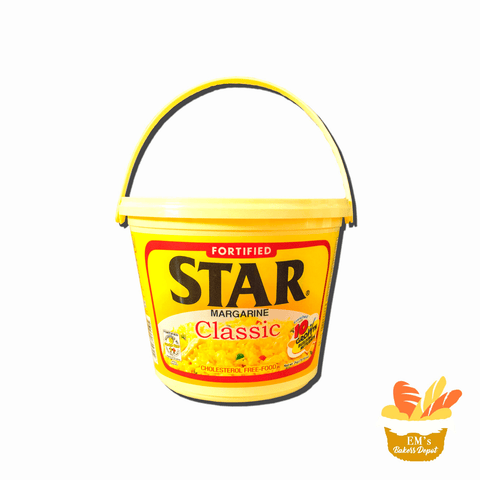 Star Margarine for sale | Em's Baker's Depot PH