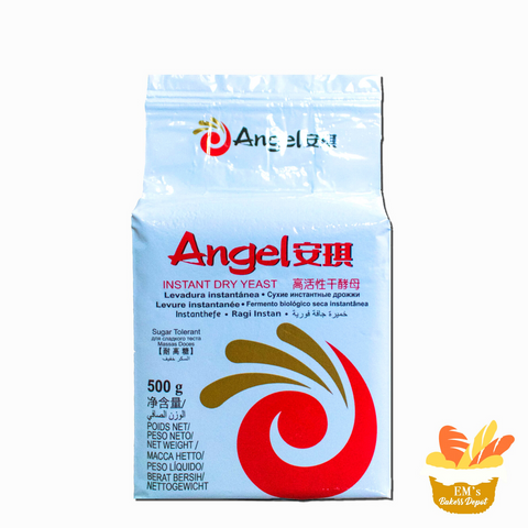Angel Instant Dry Yeast for sale | Em's Baker's Depot PH