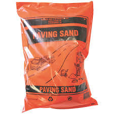 PAVING SAND 25KG 60/P - Beattys of Loughrea , www.beattys.ie