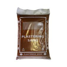 WASHED PLASTERING SAND 40KG BAGS - Beattys of Loughrea , www.beattys.ie