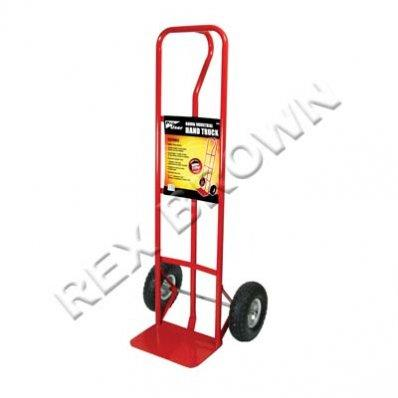 600LB INDUSTRIAL HAND TRUCK ST202 - Beattys of Loughrea , www.beattys.ie