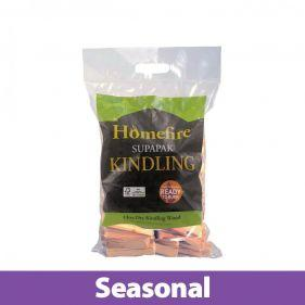 HOMEFIRE 3KG KILN DRIED BIRCH KINDLING Buy Instore or online at beattys.ie