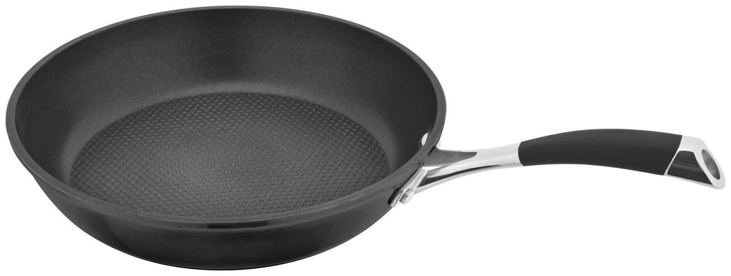 Stellar Forged, 28cm Frying Pan, Non-Stick, Black Buy Instore or online at beattys.ie