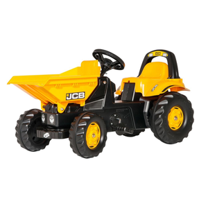 ROLLY KID JCB DUMPER S26/2424 BAN Buy Instore or online at beattys.ie