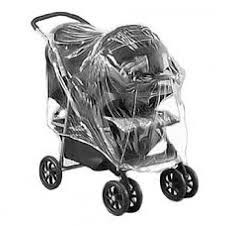 Universal Travel System Pvc Rain Cover Buy Instore or online at beattys.ie