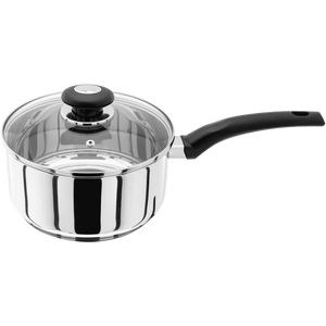 Judge Essentials, 20cm Saucepan, 2.1L  At Beattys Loughrea Galway. Www.beattys.ie