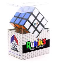 RUBIKS 3X3  At Beattys Loughrea Galway. Www.beattys.ie