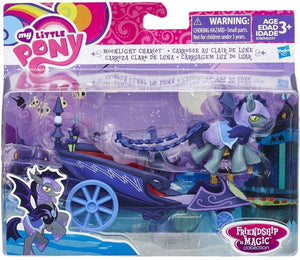 MY LITTLE PONY FIM COLLECTABLE STORY PACK ASST B3597 HA  At Beattys Loughrea Galway. Www.beattys.ie