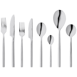 Stellar Rochester, 44 Piece Cutlery Set  At Beattys Loughrea Galway. Www.beattys.ie
