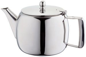 Stellar Traditional, 8 Cup Teapot, 1.5L. Dishwasher safe.  At Beattys Loughrea Galway. Www.beattys.ie