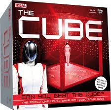 The Cube Game  At Beattys Loughrea Galway. Www.beattys.ie
