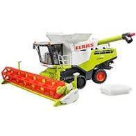 BRUDER CLAAS LEXION 780 TERRA TRAC COMBINE HARVESTER  At Beattys Loughrea Galway. Www.beattys.ie