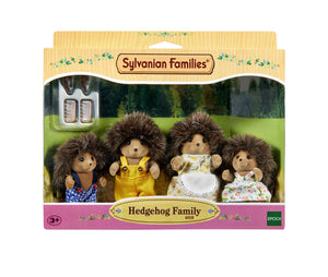 Sylvanian Families Hedgehog Family - Beattys of Loughrea , www.beattys.ie