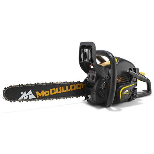 McCullough Petrol Chainsaw CS 410 Elite - Beattys of Loughrea , www.beattys.ie