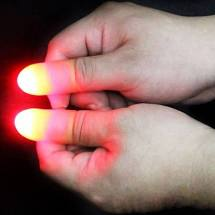 Fantasma Finger Tip Lights Magic Set Buy Instore or online at beattys.ie