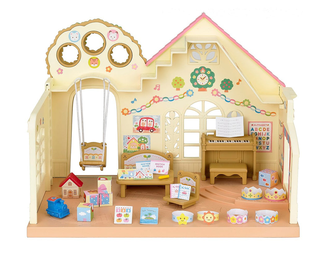 Sylvanian Families Forest Nursery Buy Instore or online at beattys.ie