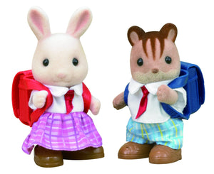 Sylvanian Families School Friends Buy Instore or online at beattys.ie