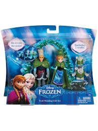 Frozen Troll Wedding Set Buy Instore or online at beattys.ie