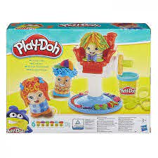 Playdoh Crazy Cuts Buy Instore or online at beattys.ie