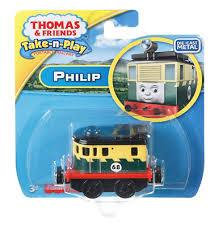 Thomas Take & Play: Philip Buy Instore or online at beattys.ie