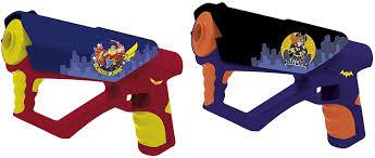 Dc Superhero Girls Laser Guns Buy Instore or online at beattys.ie