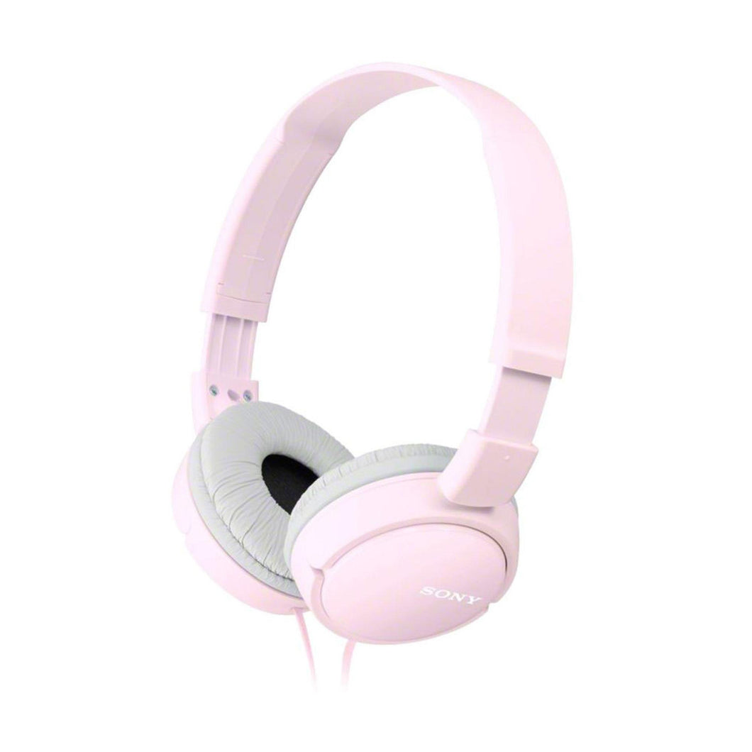 SONY PINK SUPRA-AURAL CLOSED-EAR HEAD PHONE MDRZX110PA - Beattys of Loughrea , www.beattys.ie