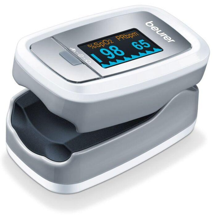 Beurer PO30 Pulse Oximeter - Beattys of Loughrea , www.beattys.ie