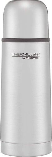 THERMOS Stainless Steel  0.35Ltr  EVERYDAY FLASK 181156  At Beattys Loughrea Galway. Www.beattys.ie