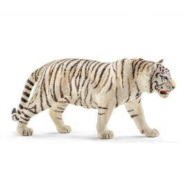 SCHLEICH TIGER WHITE 14731  At Beattys Loughrea Galway. Www.beattys.ie