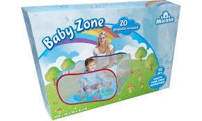 Baby Zone With 20 Play Balls Buy Instore or online at beattys.ie