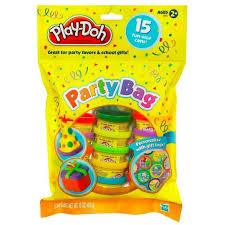 Play Doh Party Bag Buy Instore or online at beattys.ie