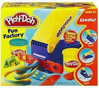 Play Doh Fun Factory - Beattys of Loughrea , www.beattys.ie