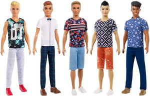Barbie Fashionista Boy Doll Assorted - Beattys of Loughrea , www.beattys.ie