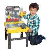 Casdon Tool Box Workbench Buy Instore or online at beattys.ie
