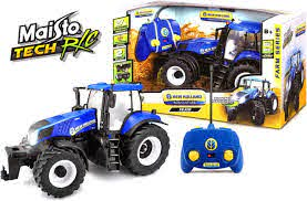 1:16 R/C Tractor Buy Instore or online at beattys.ie
