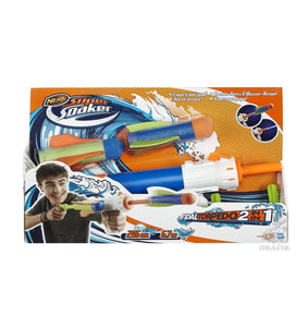 NERF SOA TIDAL TORPEDO 2 IN 1 Buy Instore or online at beattys.ie