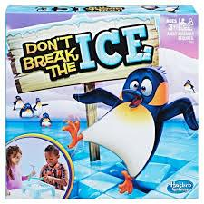 Don't Break the Ice  At Beattys Loughrea Galway. Www.beattys.ie