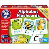 Alphabet Flashcards  At Beattys Loughrea Galway. Www.beattys.ie