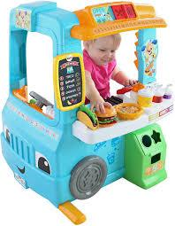 FisherPrice Kitchen Truck Stop - Beattys of Loughrea , www.beattys.ie