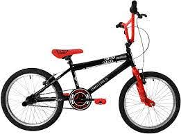 Zombie Outbreak Boys 20Inch Steel Bmx Bike Buy Instore or online at beattys.ie